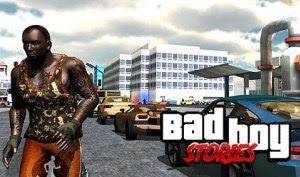 تحميل لعبة باد بوى Bad boy stories للموبيل برابط مباشر