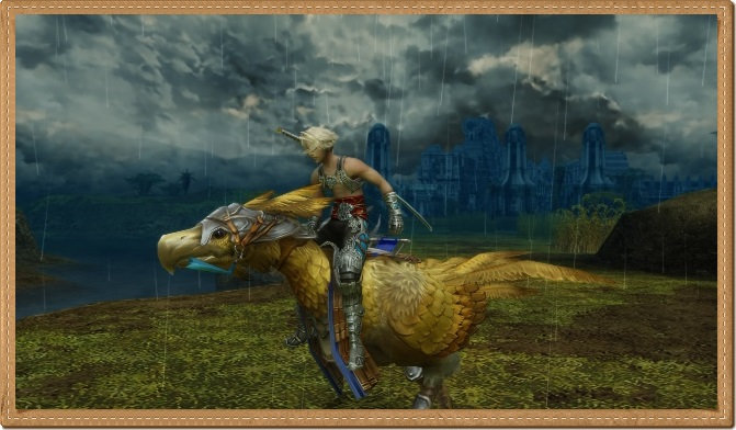 Final Fantasy XII The Zodiac Age PC Gameplay