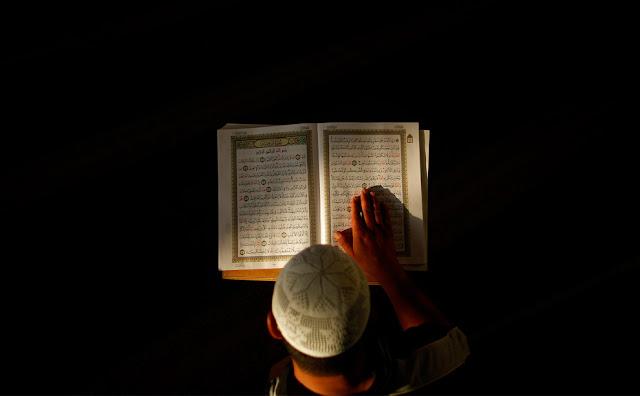 Sering Menjadi Tanya, Apakah Benar-benar Setan Itu Takut Bacaan Al-Qur'an?
