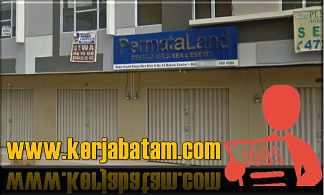 Lowongan Kerja Batam Permataland Properties