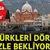 ΑΠΙΣΤΕΥΤΟ ΑΥΤΟ ΚΙ ΑΝ ΕΠΙΘΕΣΗ ΣΤΗΝ ΕΛΛΑΔΑ ! Οι Τούρκοι ετοιμάζονται να εισβάλουν μόλις αρθεί η βίζα για τις χώρες της ΕΕ!