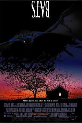 Sinopsis film Bats (1999)