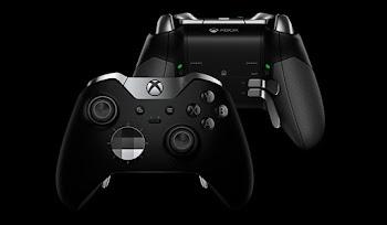 Microsoft'tan Yeni Oyun Kontrolcüsü Xbox Elite