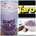 Minumam rasa Taro itu....