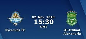 مباشر مشاهدة مباراة بيراميدز والاتحاد بث مباشر 11-4-2019 الدوري المصري يوتيوب بدون تقطيع