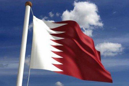 السفير القطري يستأنف عمله رسميا في طهران