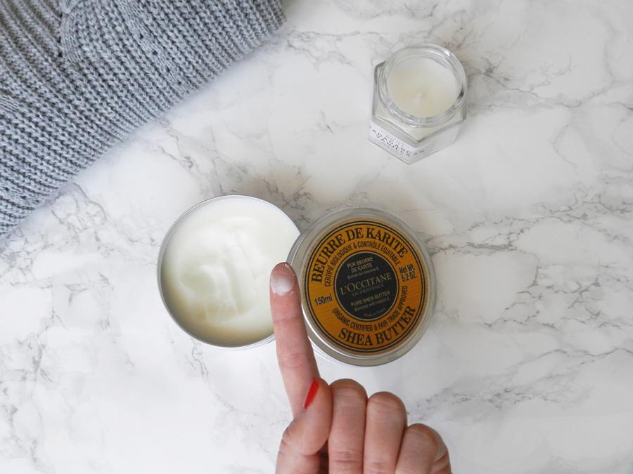 O karitejevem maslu in 5 načinih uporabe