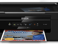 Epson ET-2600 Series Full Drivers Download