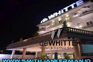 Lowongan Kerja d'eWHiTTE Hotel Pekanbaru Februari 2018