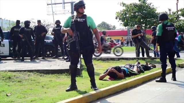 Siguen protestas y saqueos por aumento de combustible en México