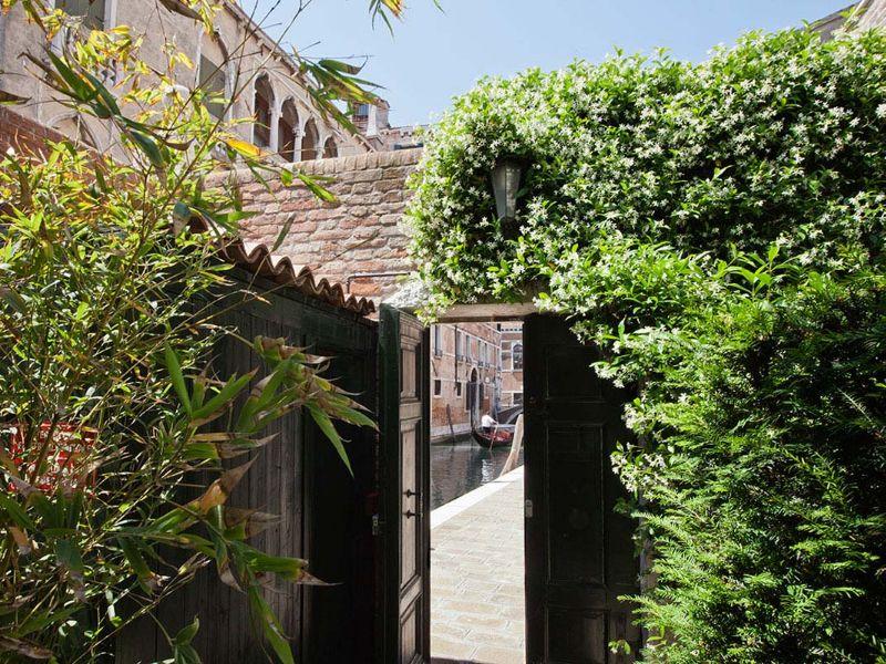 Oltre Il Giardino (Venecia)