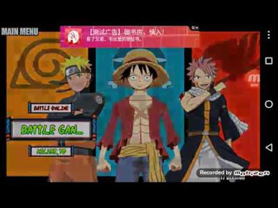 Download Game Otaku Anime Senki V2 0 Apk Mod Unlimited Coins