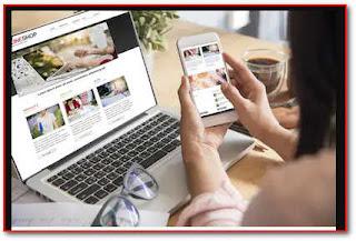 Lý do có nên Kinh doanh Online
