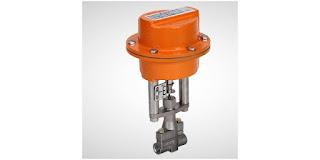 fractional flow control valve