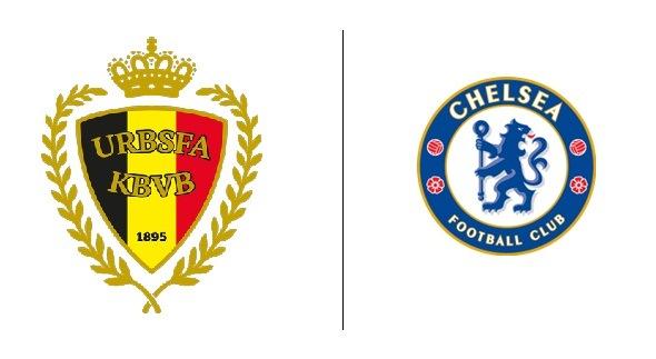 rasa Chelsea di timnas belgia