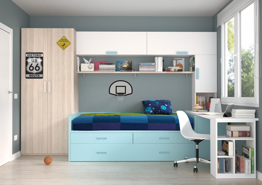 Blog dormitorios juveniles valencia dormitorios infantiles y juveniles en 3d - Dormitorios infantiles valencia ...