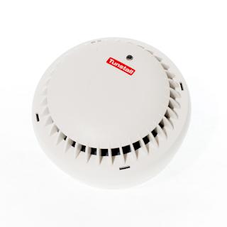 Detectores de humos y gases