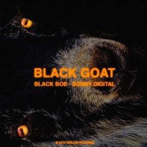 Sonny Digital & Black Boe - The Black Goat