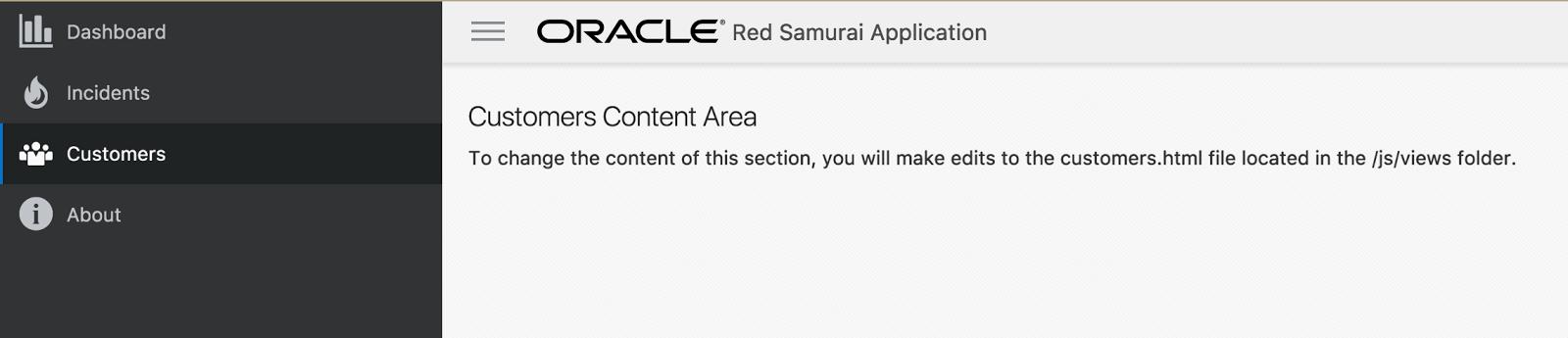 Andrejus Baranovskis Blog: Oracle JET Router API Example