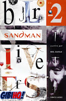 Sandman #42 - Vidas Breves: Parte 2