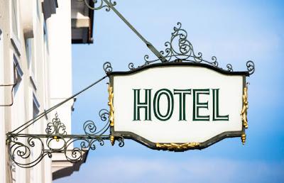 Peluang Usaha Agen Hotel