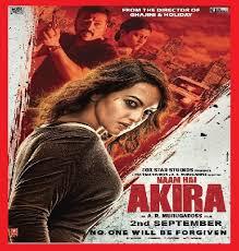 Nonton Naam Hai Akira (2016) Sub Indonesia