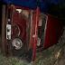 Colisão frontal na RS 168 deixa feridos