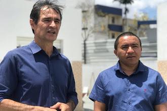 Vereador Alexandre vai pedir a Romero que vete fim do feriado de 24 de junho