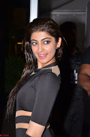 Pranitha Subhash in a skin tight backless brown gown at 64th Jio Filmfare Awards South ~  Exclusive 044.JPG