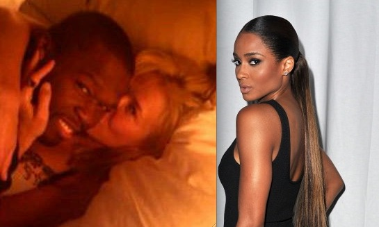 50 and ciara dating
