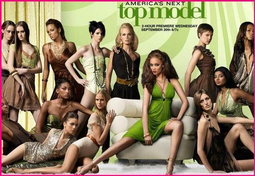 America's Next Top Model - Season Nine movie