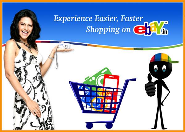 Online mobile shopping india ebay