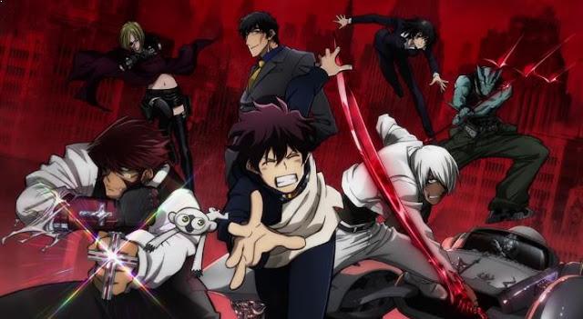 Daftar Anime 2017 Terbaik dan Terpopuler [Tiap Season]