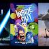 Beğendiğim Pixar Animasyonları