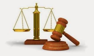 Pengertian dan Macam-Macam Hukum Publik [Picture by www.republika.co.id],