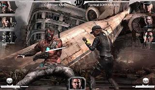 Download Mortal Kombat X MOD APK Latest Version [Unlimited Coins and Souls]