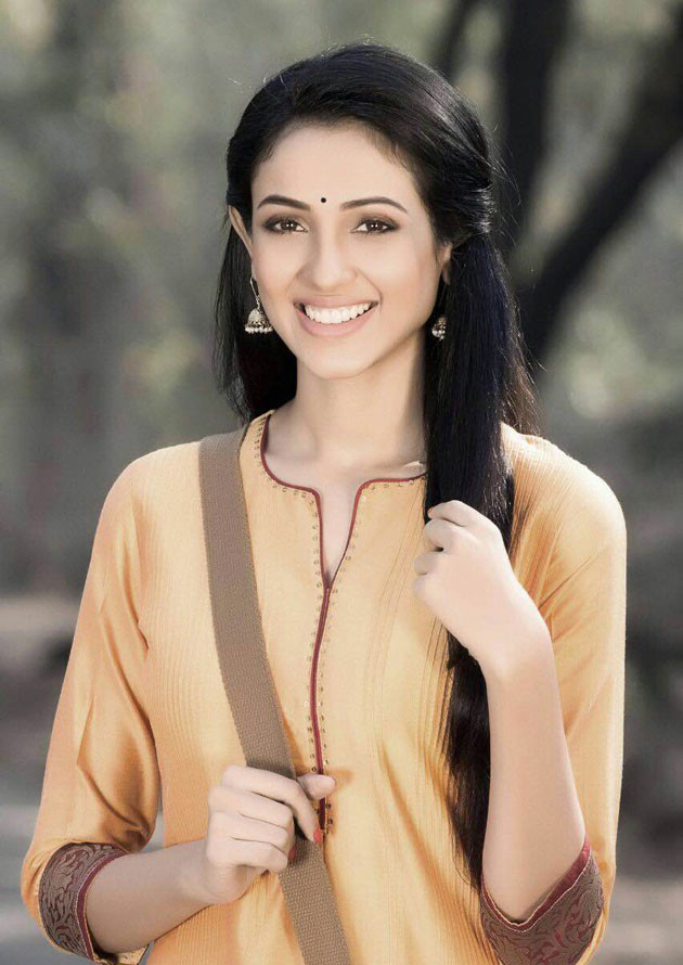 majnu actress Priyashri