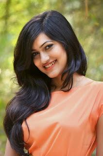 nadia bangla actress