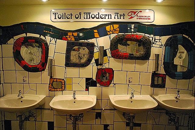 Banheiro-em-Viena-Áustria