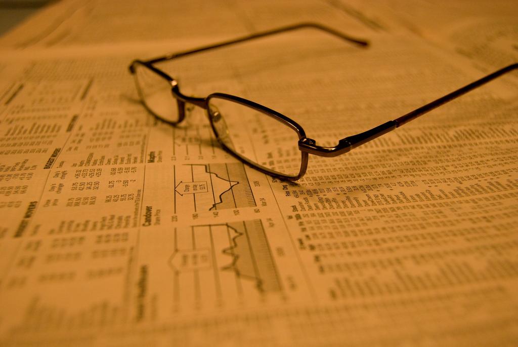 Quỹ Bitcoin ETF là gì ?