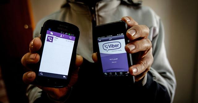 Viber anuncia criptografia end-to-end