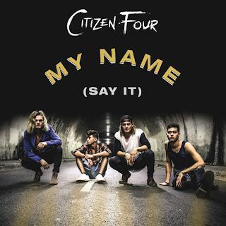 Citizen Four My Name