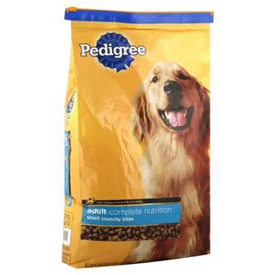 Tractor Supply Pedigree Dog Food