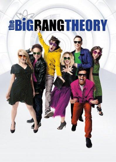 The Big Bang Theory 10ª Temporada Torrent - HDTV 720p e 1080p Legendado (2016)