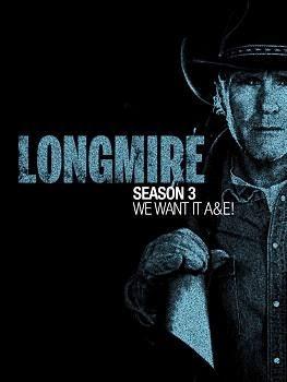 Longmire temporada 3