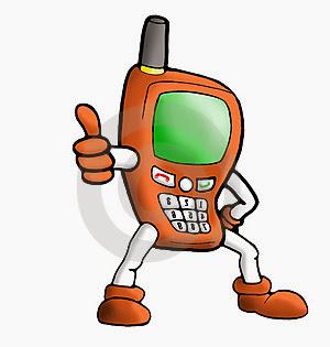 spesifikasi handphone