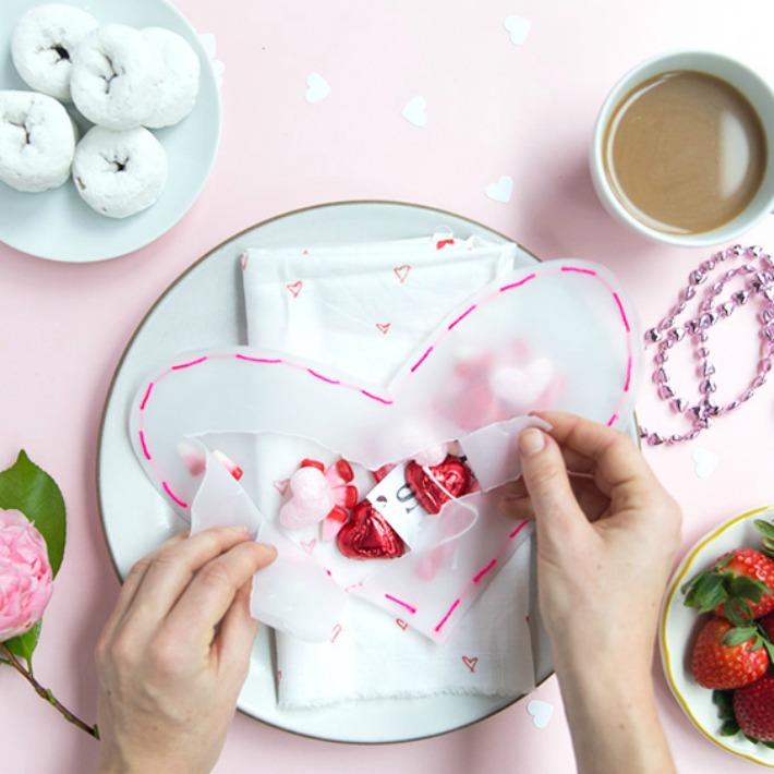 4 ideas de última hora para San Valentín