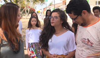 Maracás é tema do programa Conexão Bahia na TV