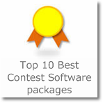 Top 10 Best Contest Software packages