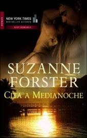 Cita a Media noche  – Suzanne Forster
